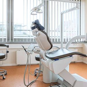 Ihre Zahnarztpraxis in Rostock.
